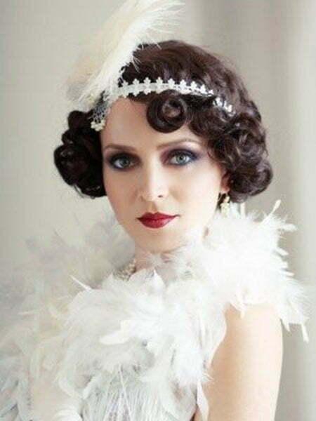 20 Wedding Short Hairstyles_11