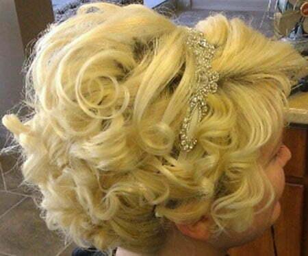 20 Wedding Short Hairstyles_12
