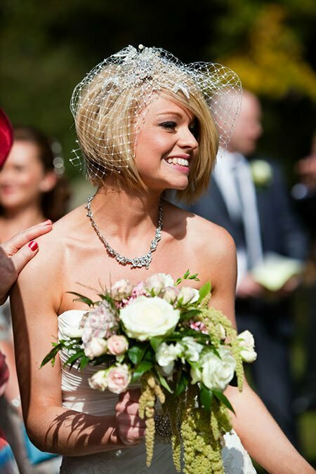 20 Wedding Short Hairstyles_14