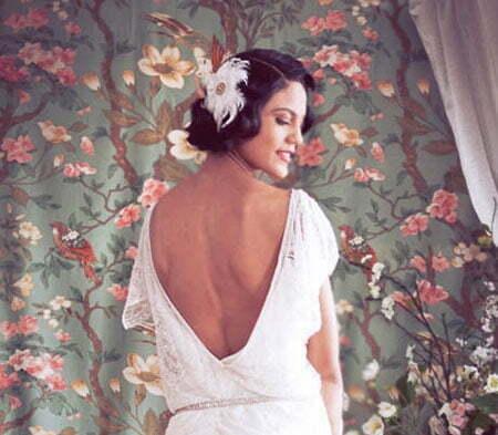 20 Wedding Short Hairstyles_15