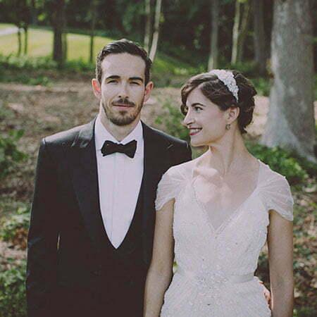 20 Wedding Short Hairstyles_2