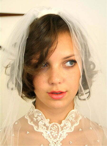 20 Wedding Short Hairstyles_5
