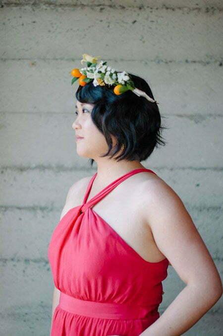 20 Wedding Short Hairstyles_8