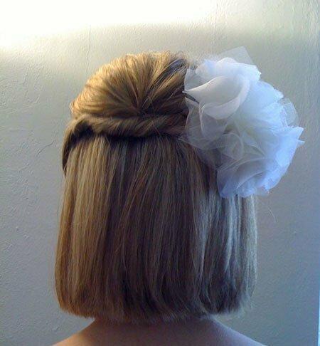 20 Wedding Short Hairstyles_9