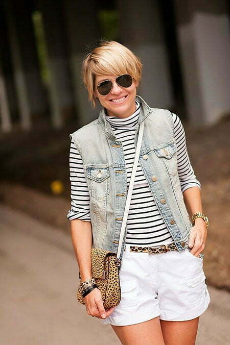 25 Short Bob Hairstyles for Ladies_15