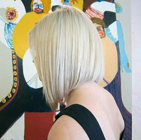 Incredible 25 Short Bob Hairstyles For Ladies Short Hairstyles 2016 2017 Short Hairstyles Gunalazisus