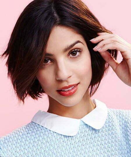 Cute Short Haircuts For Women Short Hairstyles 2017