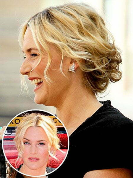 19 Wedding Hairstyle Short Hair