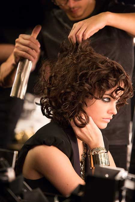Peachy 20 Best Short Curly Hairstyles 2014 Short Hairstyles 2016 2017 Short Hairstyles For Black Women Fulllsitofus