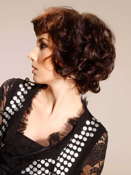 20 Best Short Curly Hairstyles 2014_12