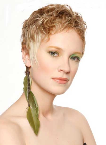 20 Best Short Curly Hairstyles 2014_13