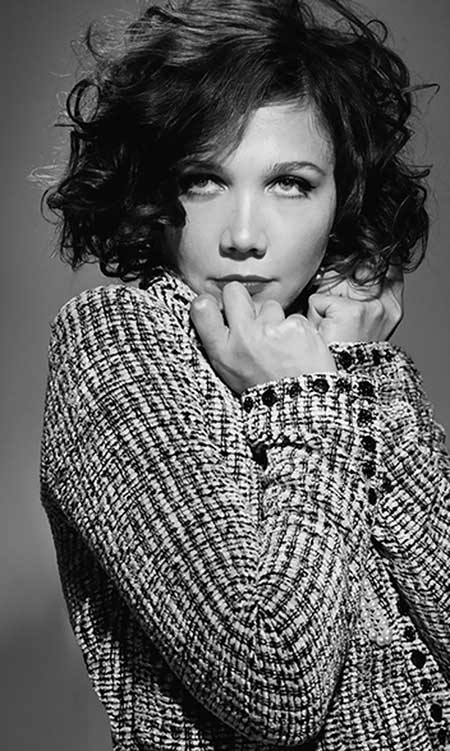 20 Best Short Curly Hairstyles 2014_2