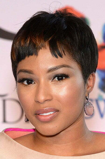 20 Best Short Pixie Haircuts Short Hairstyles 2017