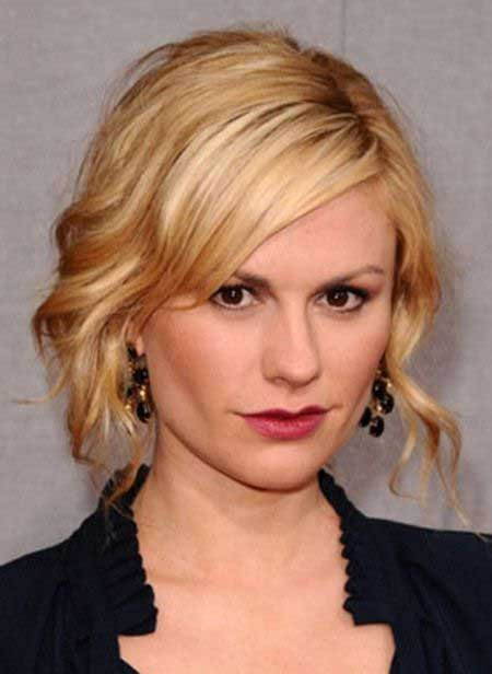 20 Best Short Wavy Hairstyles_6