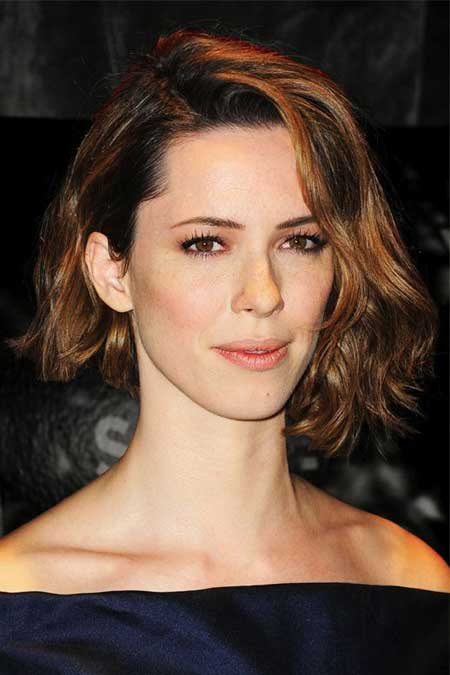 20 Best Short Wavy Hairstyles_8