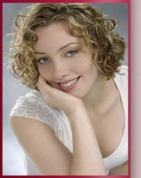 20 Best short curly hairstyles 2014_6