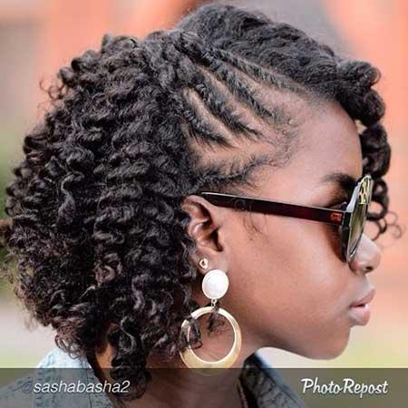20 Black Hair Short Cuts 2014 Short Hairstyles 2018 2019 Most