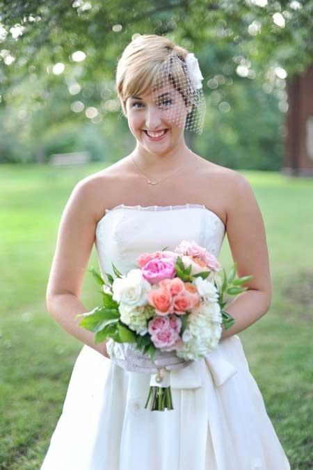 20 Bridal Short Hairstyles_10