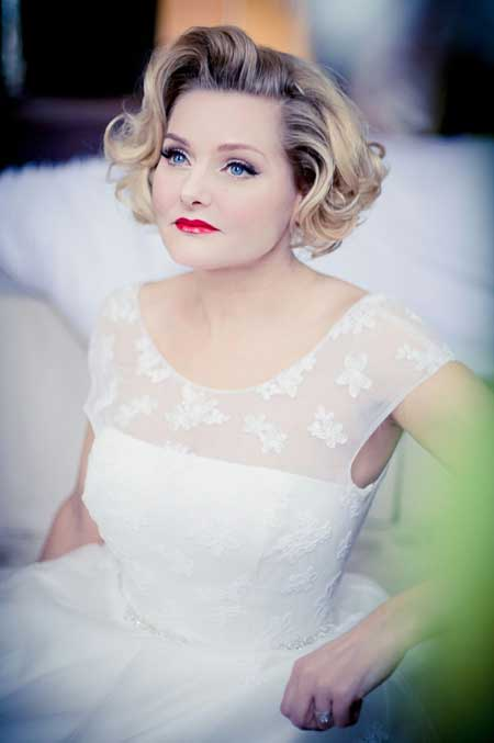 20 Bridal Short Hairstyles_15
