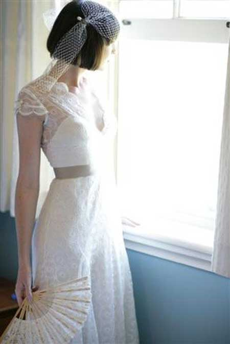 20 Bridal Short Hairstyles_2