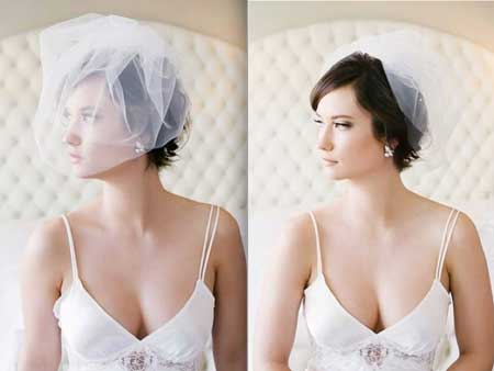 20 Bridal Short Hairstyles_4