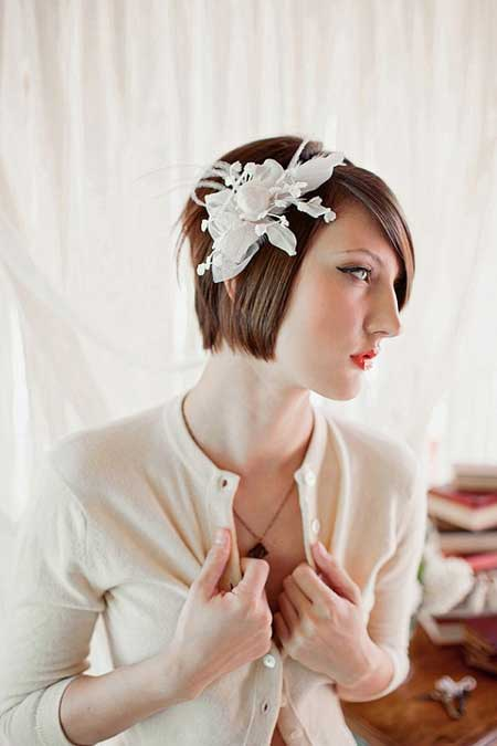 20 Bridal Short Hairstyles_6