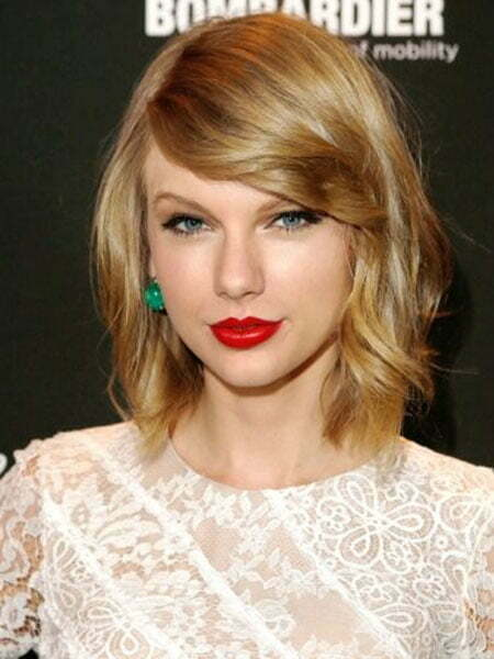 20 Celebrity Short Haircuts 2014_15