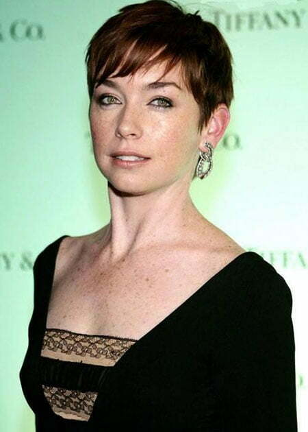 20 Celebrity Short Haircuts 2014_3