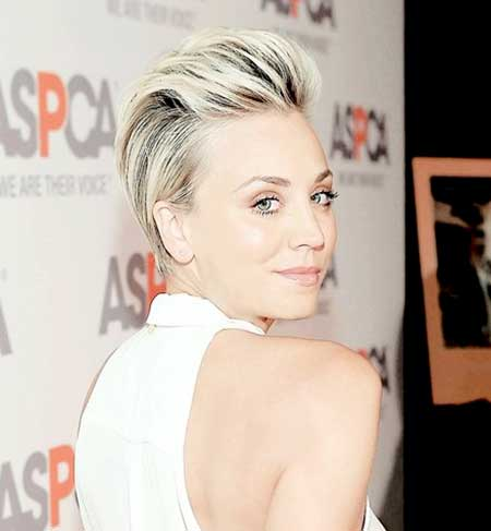 The Undercut Hair Trend with Backward-Swept Bouncy Top