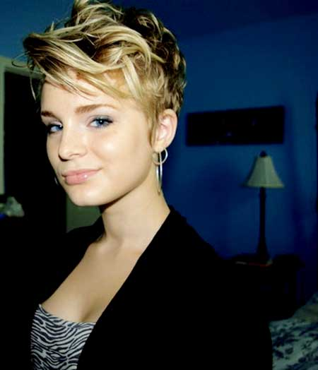 Superb 20 Long Pixie Hairstyles Short Hairstyles 2016 2017 Most Short Hairstyles For Black Women Fulllsitofus