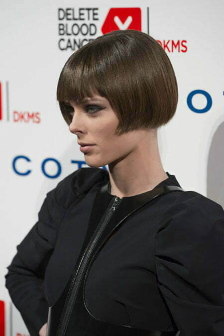 Super Short Blunt And Inverted Bob Haircut 20 New Haircuts To Try For Spring 10
