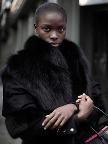 20 Nice Short Haircuts for Black Women_7