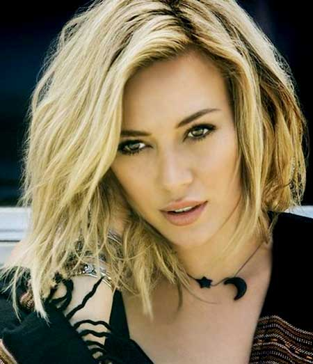 Swell 20 Short Blonde Celebrity Hairstyles Short Hairstyles 2016 Hairstyles For Women Draintrainus