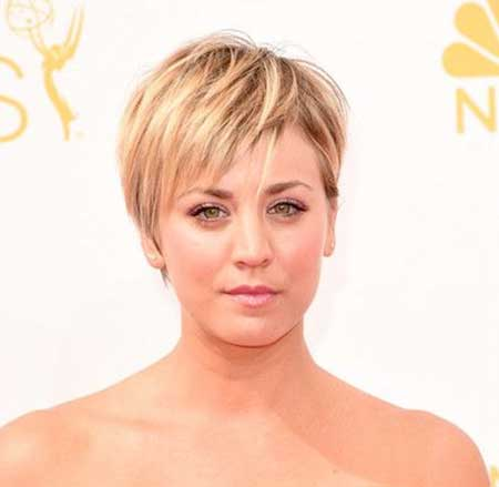 Really Short Layered Pixie