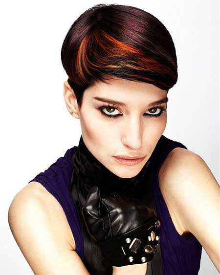 20 Short Hair Color Trends 2014_11