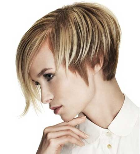 20 Short Hair Color Trends 2014_12