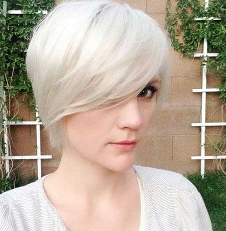 20 Short Hair Color Trends 2014_15