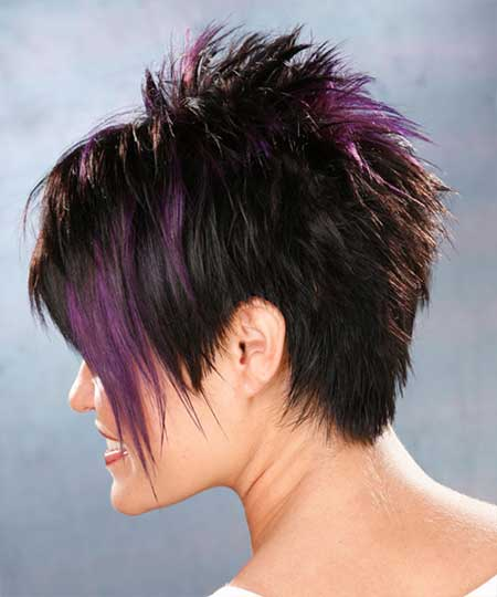 20 Short Hair Color Trends 2014 Short Hairstyles 2017