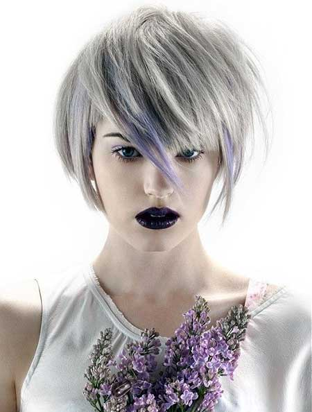20 Short Hair Color Trends 2014_5