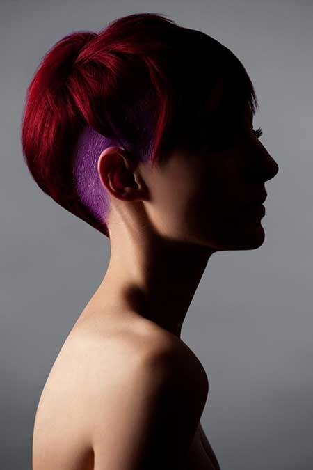 20 Short Hair Color Trends 2014_6