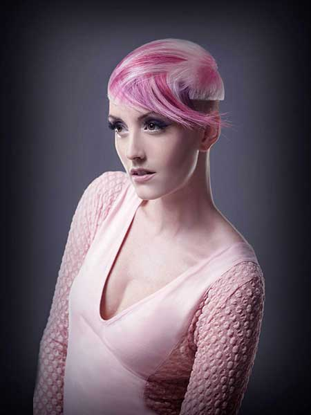20 Short Hair Color Trends 2014_8