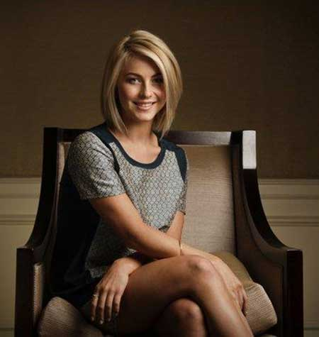 20 Short Hairstyles for Straight Hair_11