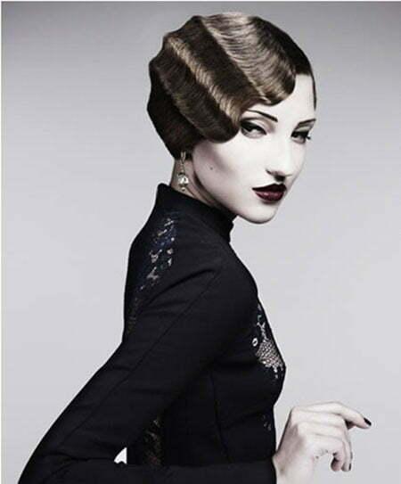 20 Short Vintage Hairstyles_14
