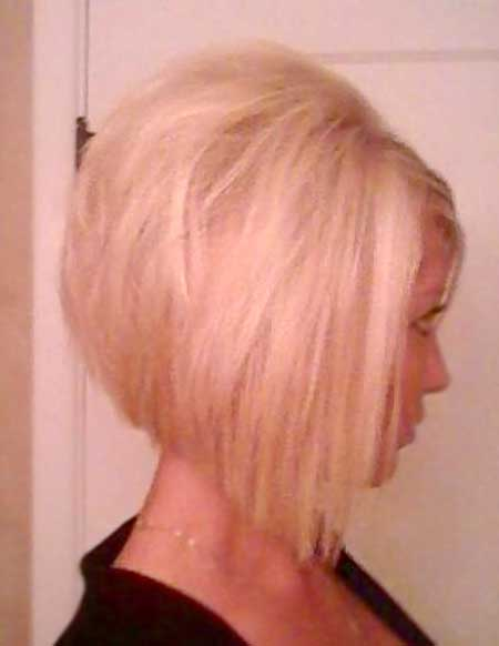 Voluminous Vintage Looking Bob