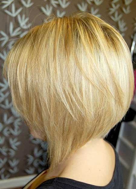 Everyday Gorgeous Bob Cut