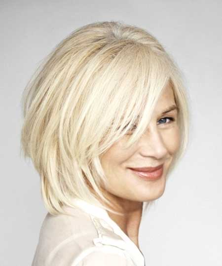 Tremendous 25 Blonde Bob Haircuts Short Hairstyles 2016 2017 Most Hairstyles For Women Draintrainus