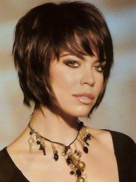 30 Latest Short Hair Trends