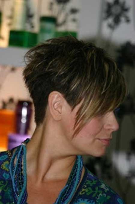25 Latest Short Hair Trends_10