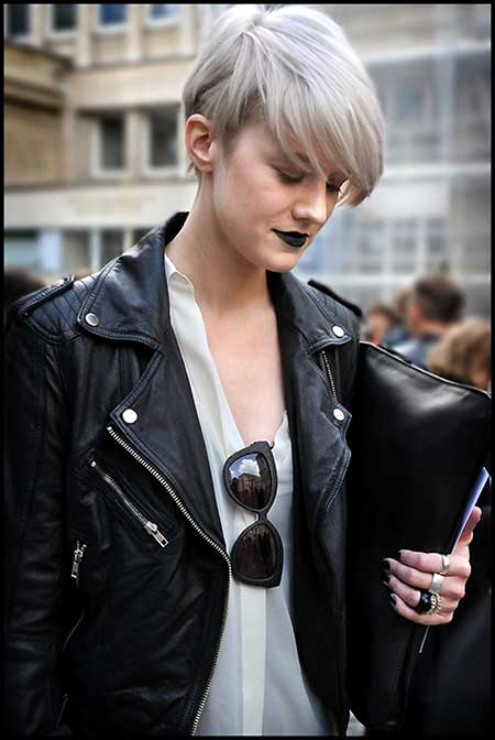 25 Latest Short Hair Trends_11