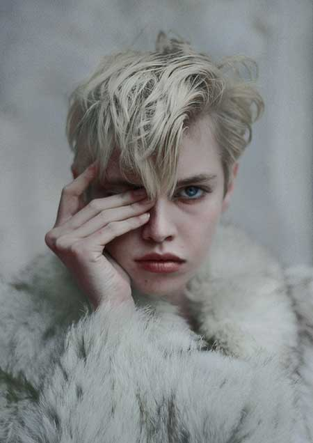 25 Latest Short Hair Trends_20